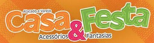 Casa & Festa Magazine